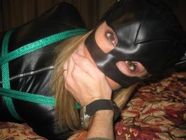 Handgagged  by Commanding-photos