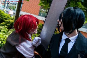 ALCON Sebastian and Grell 2 by TPJerematic