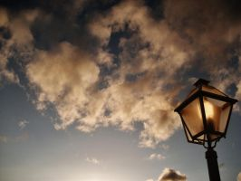 Lamp Post by Lin-Z89