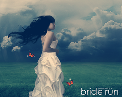 Bride Run. by brunormb
