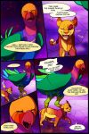 Ink +page 13+ by TamberElla