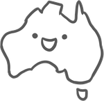 Australia by DjDustyCatt