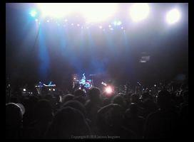 Evening with Dream Theater by sweetji