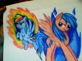 It's a mother daughter thing by mistresscarrie