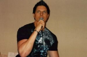 Zak Bagans Singing by 75tennis