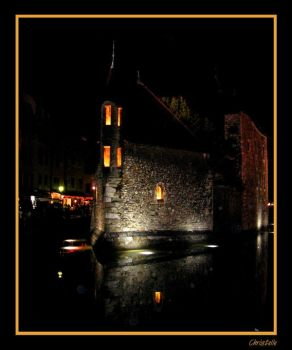Annecy 2 by Christelle