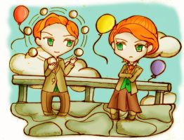 -juggling act- by Danielle-chan