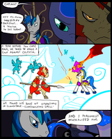 MLP Project 257 by Metal-Kitty