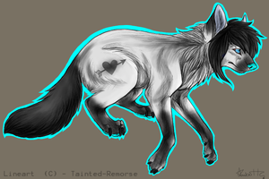 Adoptable 10 points /closed by Snowstorm-wolf