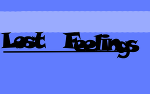 Lost feelings nuevo banner by Shizumu-chan