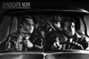 SYNDICATE GANG by PitBOTTOM