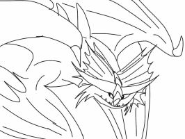 HTTYD-Stormcutter lineart by ShardianofWhiteFire