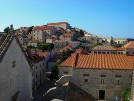 A Look At Dubrovnik by ErinM2000