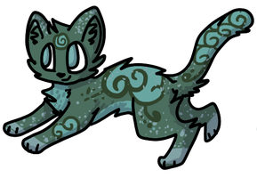 Cheetah Adopt #8 by PPPSavings