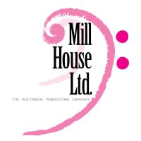 Mill House Ltd, LOGO by Lil-Plunkie