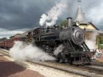 New Hope and Ivyland Railroad No. 40 by Blockwave