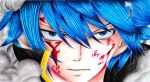 Jellal Chapter 365 by AngelicaBq