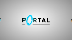 Portal Wallpaper HD by Bluepkmntrainer