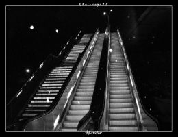 Stairway v2.0 by LittlePear
