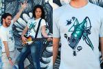 Meus Besouros Cantantes Tshirt by ChamaCamisetas