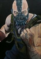 Bane by solisthe1