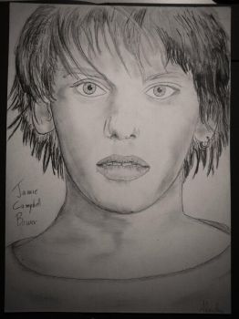 Jamie Campbell Bower by ale0-0