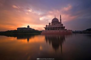 When The Sun Rises II by firdausmahadi