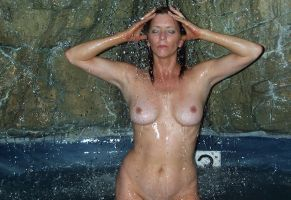 Feeling all wet 2 by shane1950