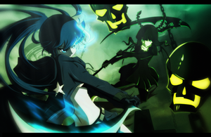 BRS vs Death Master by NuclearAgent