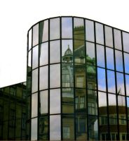Newcastle Windows by cloud-filter