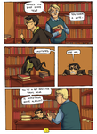 GO - Hastur's Back (Pg. 3/5) by daxarve
