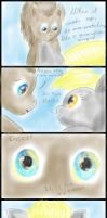 My Little Fluffies 2~Guardian Angel by DragonsAndDreamscape