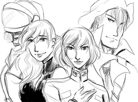 Fall-E by miumiuchuu