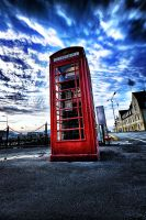 Phoneboot by jzky