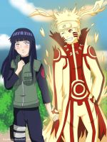 .:PC:. NaruHina After the War.... by MayaNara
