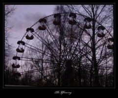 The Gloaming Masquerade by daily-cries