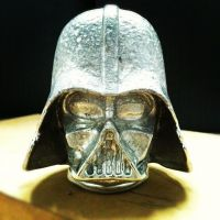 Lord Lead Vader by IgorGosling