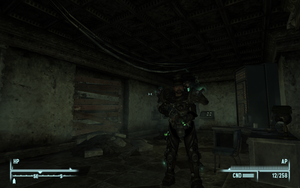 my 3rd fallout 3 character by eddsworldbatboy1