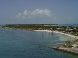 Bahia Honda Key by opiumprincess
