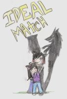 Ideal Match by amanda-zilla