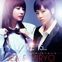 Jea ft. Miryo - Love Is Cover by Cre4t1v31