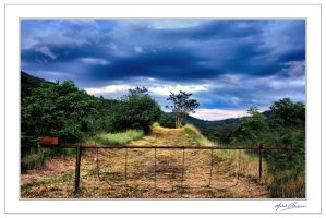 A world without barriers... by Michel-Lag-Chavarria