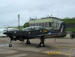 Tucano by james147741