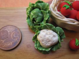1:12 miniature vegetables by sleeping-dog