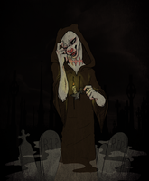 Are you lost child? by CremexButter