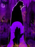 UNDERTAKER POSTER-NOT FINISHD- by Prince-Aleem