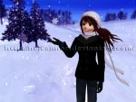 MMD NC-Winter by Heleannor