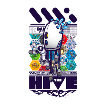 The-hive-preview-square by j3concepts