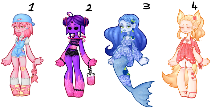 Adopts 07  Open  by October-Adopts