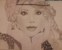 Finished Taylor by ArielNicole95